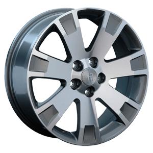 Литой диск Replica Peugeot PG15