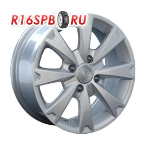 Литой диск Replica Peugeot PG16 6.5x15 4*108 ET 27 S
