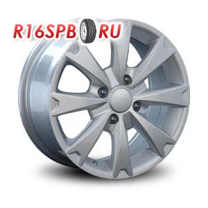 Литой диск Replica Peugeot PG16