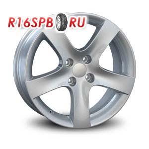 Литой диск Replica Peugeot PG17 7.5x17 4*108 ET 32