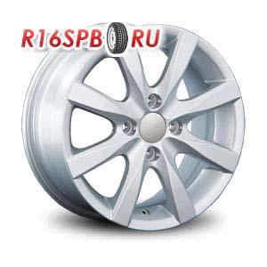 Литой диск Replica Peugeot PG18