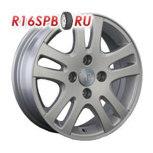 Литой диск Replica Peugeot PG2 6.5x17 5*114.3 ET 38 S