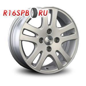 Литой диск Replica Peugeot PG2 6x15 4*108 ET 27