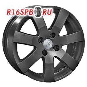 Литой диск Replica Peugeot PG21 7x16 4*108 ET 32 GM