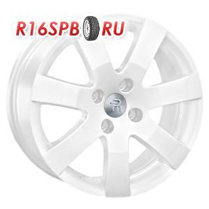 Литой диск Replica Peugeot PG21 7x16 4*108 ET 32 W
