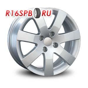 Литой диск Replica Peugeot PG21