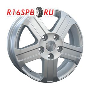 Литой диск Replica Peugeot PG22 6.5x16 5*130 ET 68 S