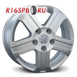 Литой диск Replica Peugeot PG22 6x15 5*118 ET 68
