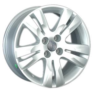 Литой диск Replica Peugeot PG23 7.5x17 4*108 ET 32