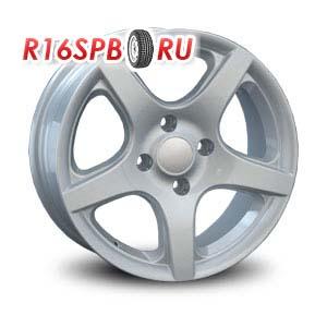 Литой диск Replica Peugeot PG25 6.5x15 4*108 ET 27