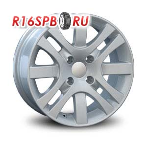 Литой диск Replica Peugeot PG26