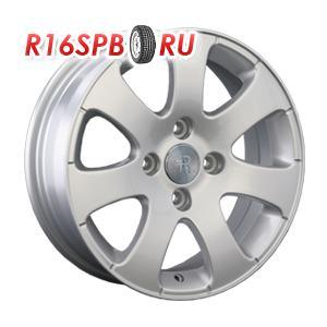 Литой диск Replica Peugeot PG3 7x17 4*108 ET 29 S