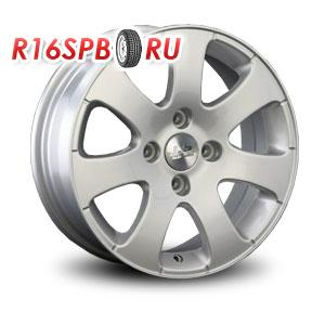 Литой диск Replica Peugeot PG3 7x17 5*108 ET 46
