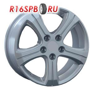 Литой диск Replica Peugeot PG30