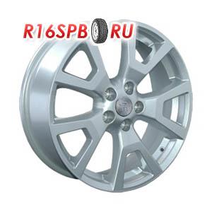 Литой диск Replica Peugeot PG32 7x18 5*114.3 ET 38