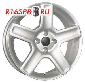 Литой диск Replica Peugeot PG33 7x17 4*108 ET 29
