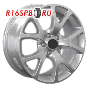 Литой диск Replica Peugeot PG34