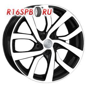 Литой диск Replica Peugeot PG38 7x18 5*114.3 ET 38 MBF