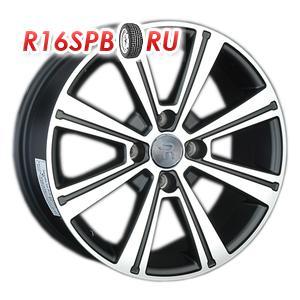 Литой диск Replica Peugeot PG39 6.5x16 4*108 ET 31 BKF