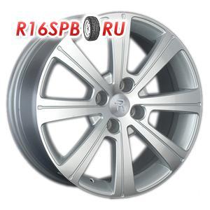 Литой диск Replica Peugeot PG39 6.5x16 4*108 ET 32 SF