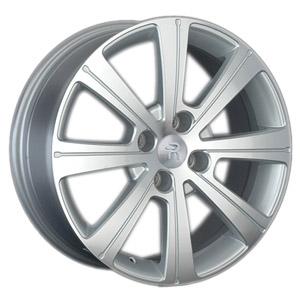 Литой диск Replica Peugeot PG39
