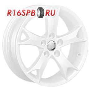 Литой диск Replica Peugeot PG41 6.5x17 5*114.3 ET 38 W