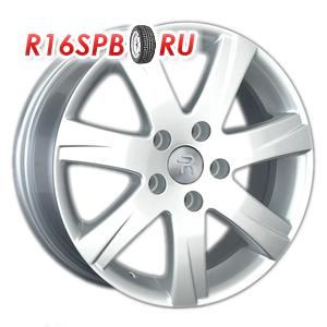 Литой диск Replica Peugeot PG42 6.5x16 5*114.3 ET 38 S