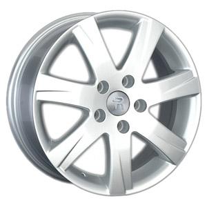 Литой диск Replica Peugeot PG42