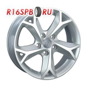 Литой диск Replica Peugeot PG43 6.5x16 5*114.3 ET 38 S