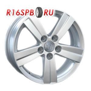 Литой диск Replica Peugeot PG44