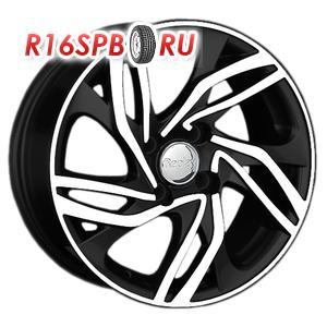 Литой диск Replica Peugeot PG46 7x16 4*108 ET 32 MBF