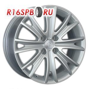 Литой диск Replica Peugeot PG47 6x15 4*108 ET 27 S