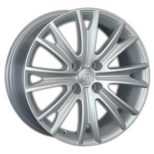 Литой диск Replica Peugeot PG47