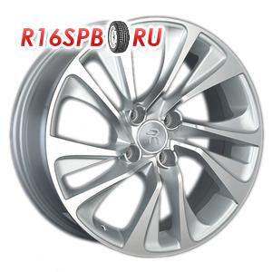 Литой диск Replica Peugeot PG48 7x17 4*108 ET 29 SF