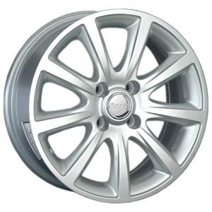 Литой диск Replica Peugeot PG49