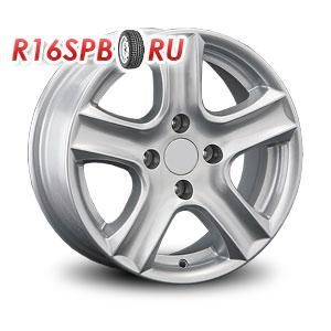 Литой диск Replica Peugeot PG5 7x17 5*114.3 ET 38