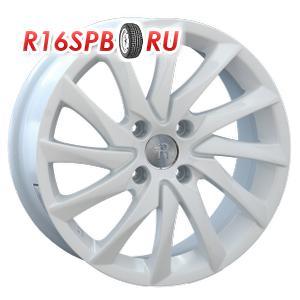 Литой диск Replica Peugeot PG50 6.5x16 4*108 ET 32 W