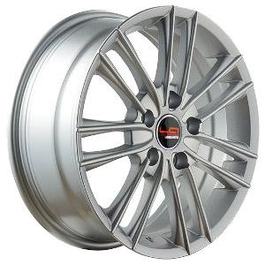 Литой диск Replica Peugeot PG51 6.5x16 5*114.3 ET 38