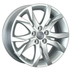 Литой диск Replica Peugeot PG52 7x17 5*108 ET 46