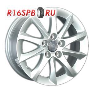 Литой диск Replica Peugeot PG53 7.5x18 4*108 ET 29 S