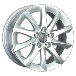 Литой диск Replica Peugeot PG53 7x18 5*114.3 ET 38
