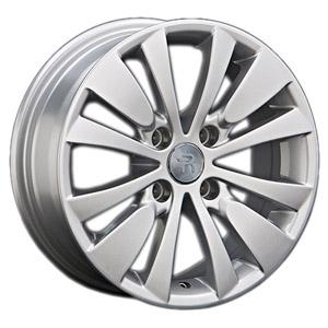 Литой диск Replica Peugeot PG54
