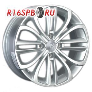 Литой диск Replica Peugeot PG55 7x18 5*114.3 ET 38 S