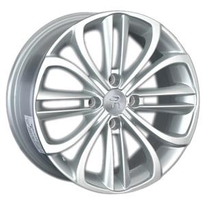 Литой диск Replica Peugeot PG55