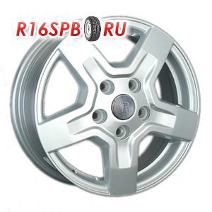Литой диск Replica Peugeot PG58 6x15 5*118 ET 68 S