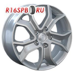 Литой диск Replica Peugeot PG60 6.5x16 5*114.3 ET 38 S