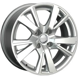 Литой диск Replica Peugeot PG61 7x16 4*108 ET 29
