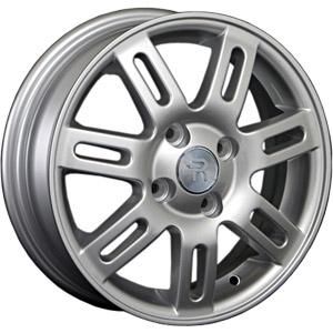Литой диск Replica Peugeot PG65 7x16 4*108 ET 25