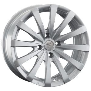 Литой диск Replica Peugeot PG68