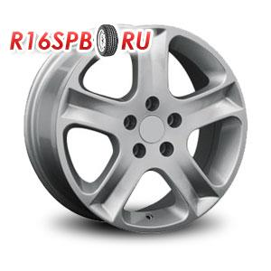 Литой диск Replica Peugeot PG7 (FR5557) 7x16 4*108 ET 25